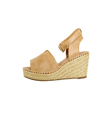 BELIZE ESPADRILLE WEDGES