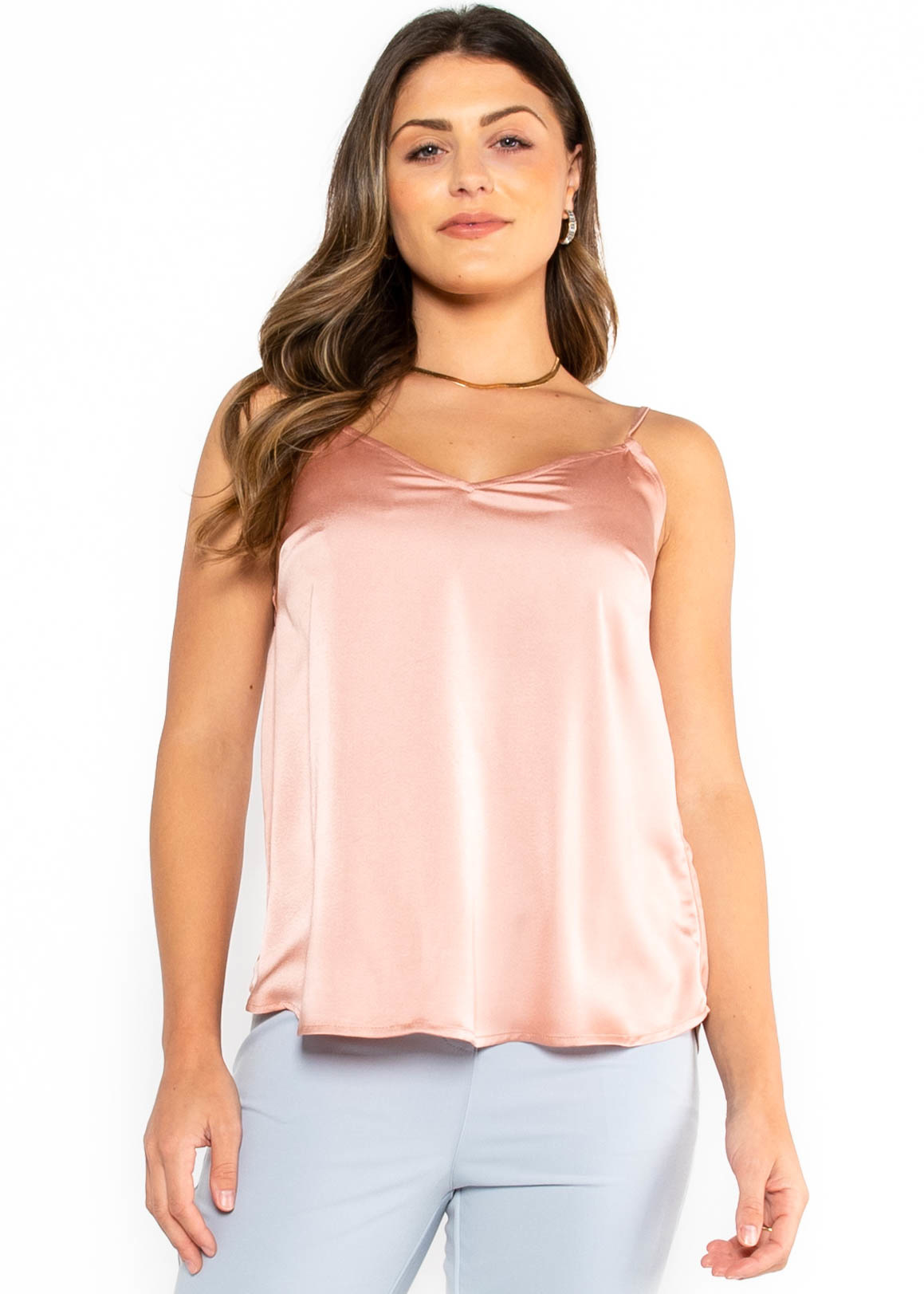 WHOLE HEARTED LACE TANK TOP