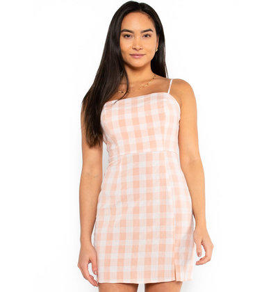SPRING INTO HAPPINESS DRESS