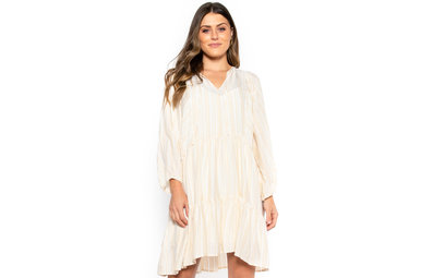 SWEETEN THE OCCASION DRESS