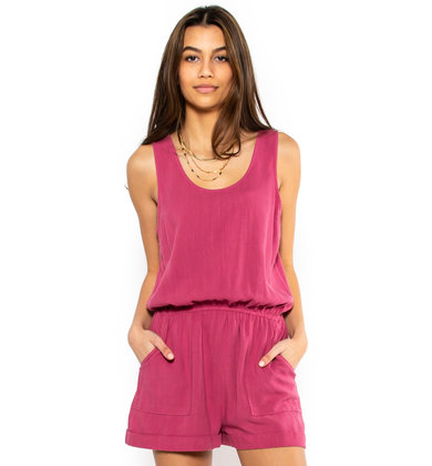 BEAT THE HEAT ROMPER