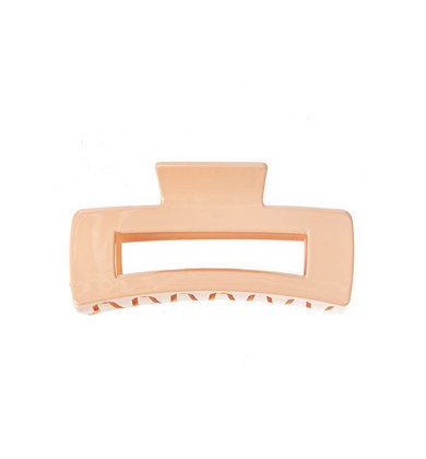 PENNY HAIR CLIP - PINK