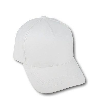 MAJOR LEAGUE WHITE HAT