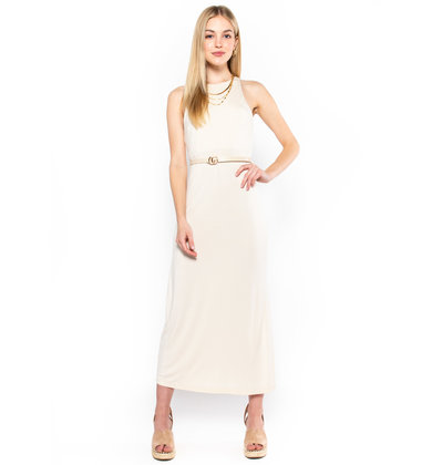 YOURS FOREVER MIDI DRESS