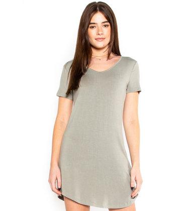 SWIFT ATTRACTION T-SHIRT DRESS