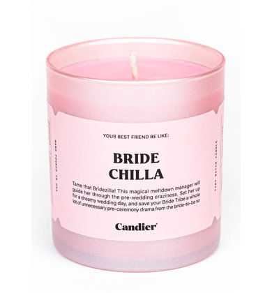 BRIDE CHILLA CANDLE
