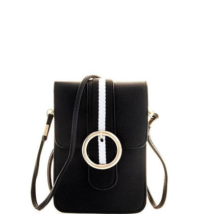 MATERIAL GIRL CROSSBODY
