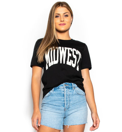 MIDWEST GRAPHIC T-SHIRT