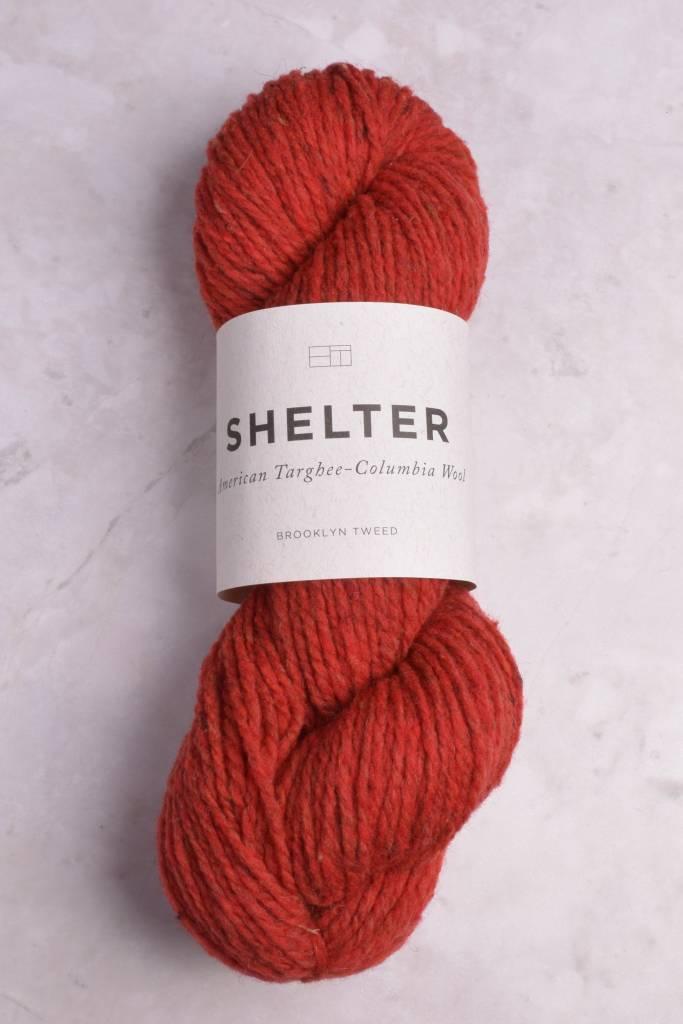 Image of Brooklyn Tweed Shelter Cinnabar
