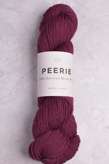 Image of Brooklyn Tweed Peerie