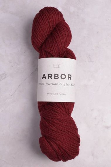 Image of Brooklyn Tweed Arbor