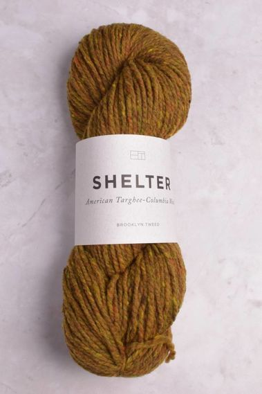 Brooklyn Tweed Shelter