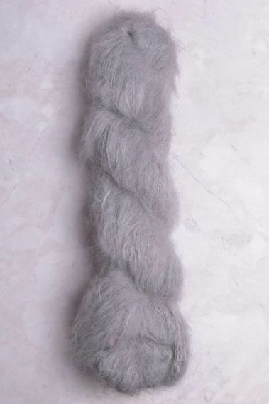 Image of Blue Sky Fibers Brushed Suri