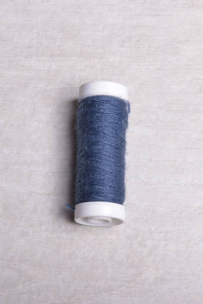 Image of Lang Fersenwolle Sock Reinforcement Thread 7 Storm Blue