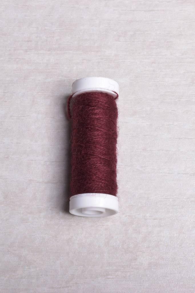 Image of Lang Fersenwolle Sock Reinforcement Thread 84 Burgundy