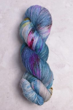Image of MadelineTosh Custom Tosh Sock Accra Evening