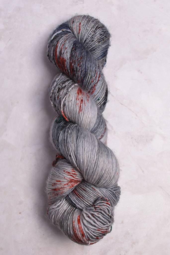 Image of MadelineTosh Custom Silk Merino Asphalt