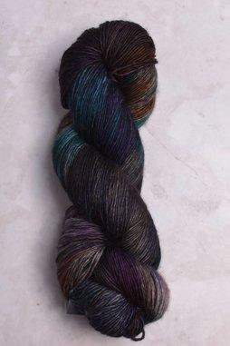 Image of MadelineTosh Custom Silk Merino Bittersweet