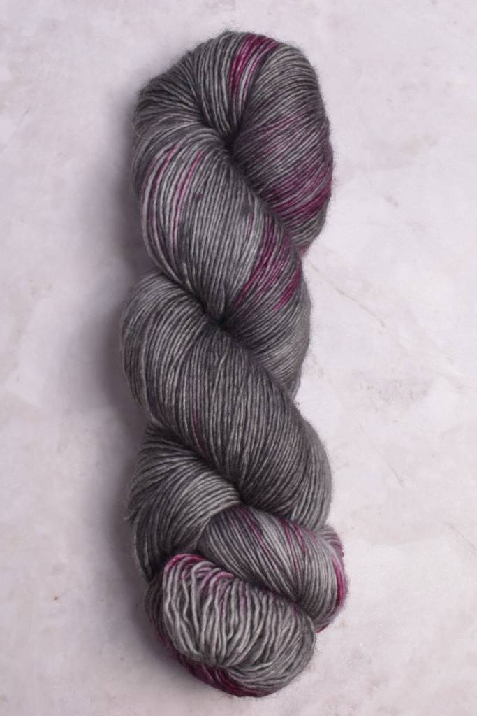 Image of MadelineTosh Custom Pashmina Black Velvet