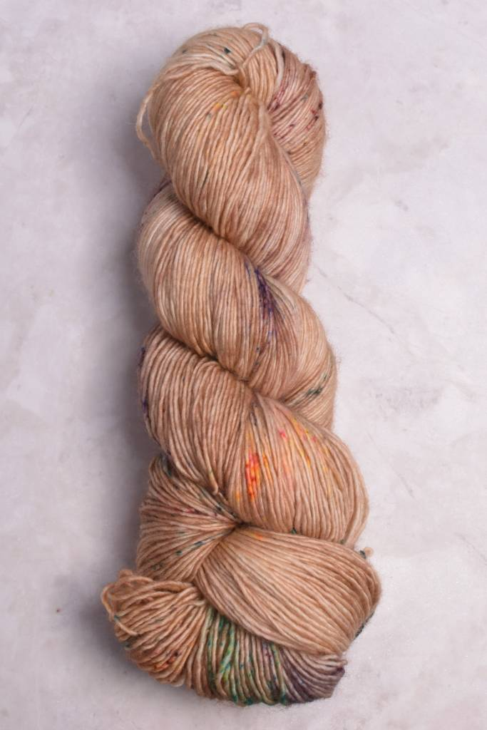Image of MadelineTosh Custom Tosh Sock Bleached Unicorn