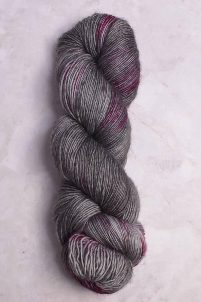 Image of MadelineTosh Custom Twist Light Black Velvet