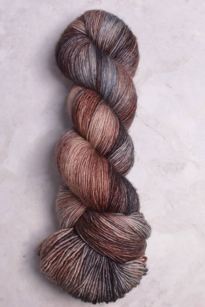 Image of MadelineTosh Custom Silk Merino Bronze Age