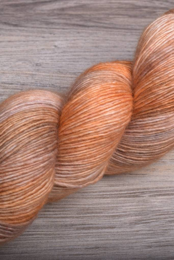 Image of MadelineTosh Custom Tosh Vintage Brick Dust