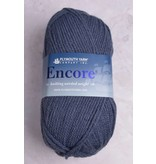 Image of Plymouth Encore Worsted 9656 Cadet Blue