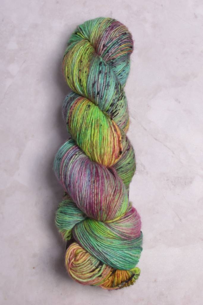 Image of MadelineTosh Custom ASAP Electric Rainbow