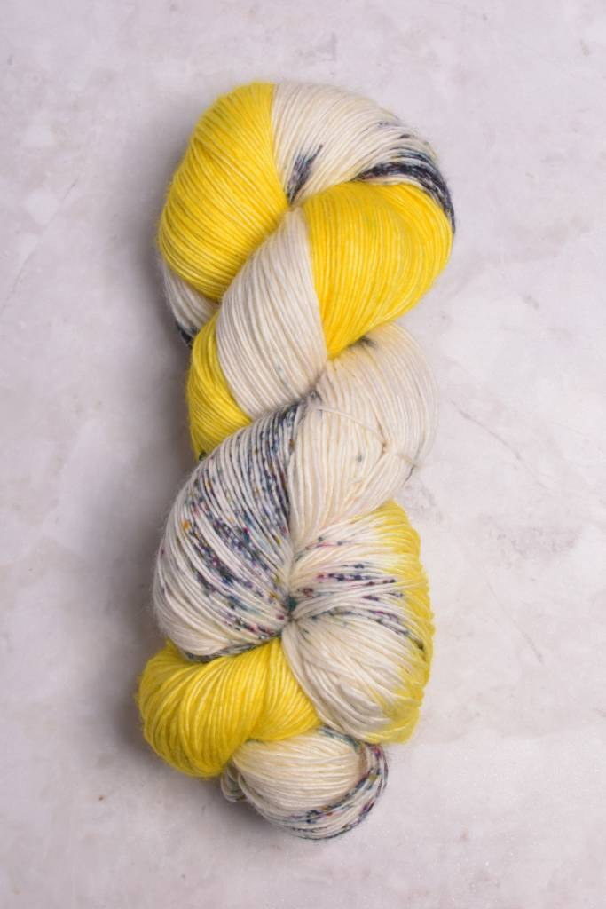 Image of MadelineTosh Custom Silk Merino Gold Lion