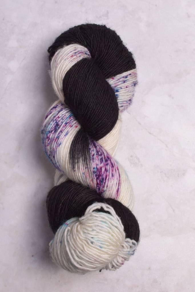 Image of MadelineTosh Custom Silk Merino Night Fell