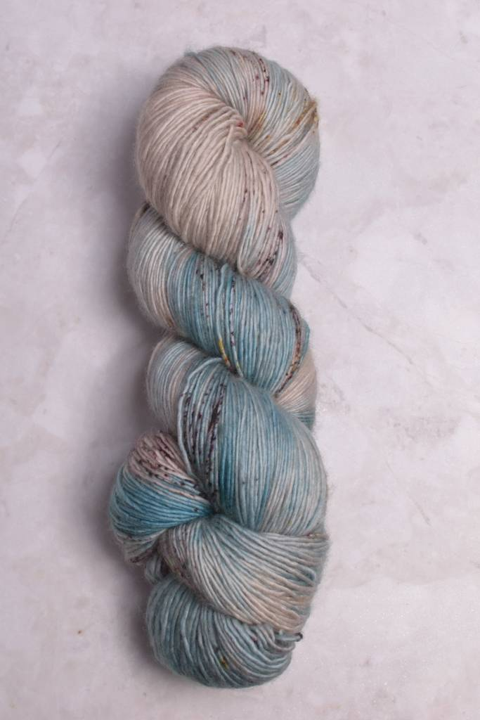 Image of MadelineTosh Custom Silk Merino Night In Chile