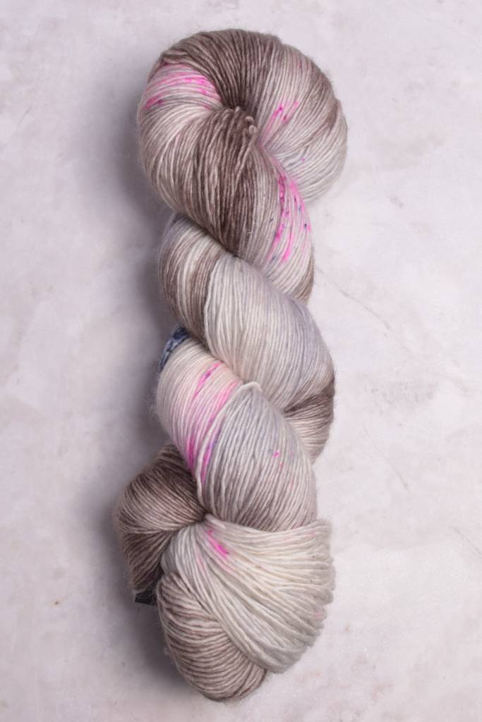 Image of MadelineTosh Custom Silk Merino Winter's Rest