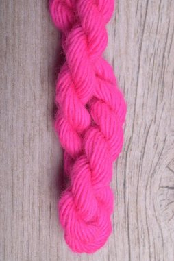 Image of MadelineTosh Custom Pashmina Fluro Rose