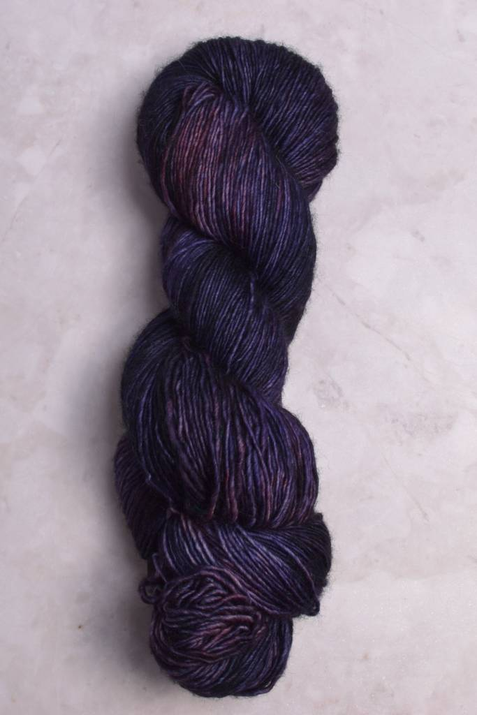 Image of MadelineTosh Custom Tosh Sock Eleven Dark