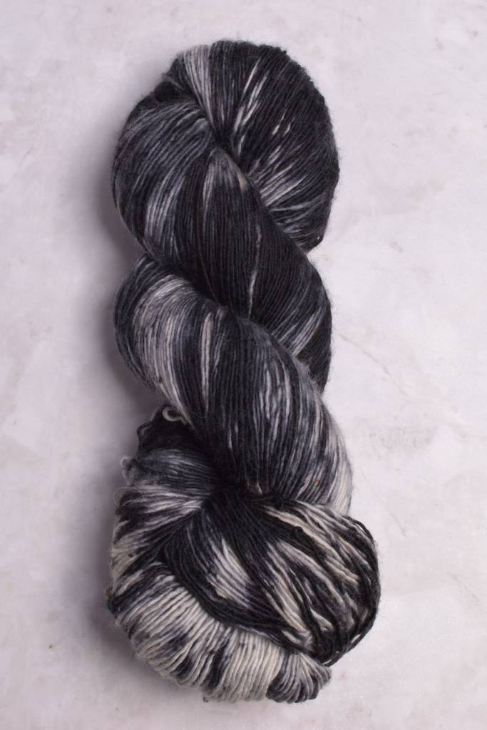 Image of MadelineTosh Custom Tosh Sock Void