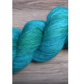 Image of MadelineTosh Custom Tosh Sock Nassau Blue
