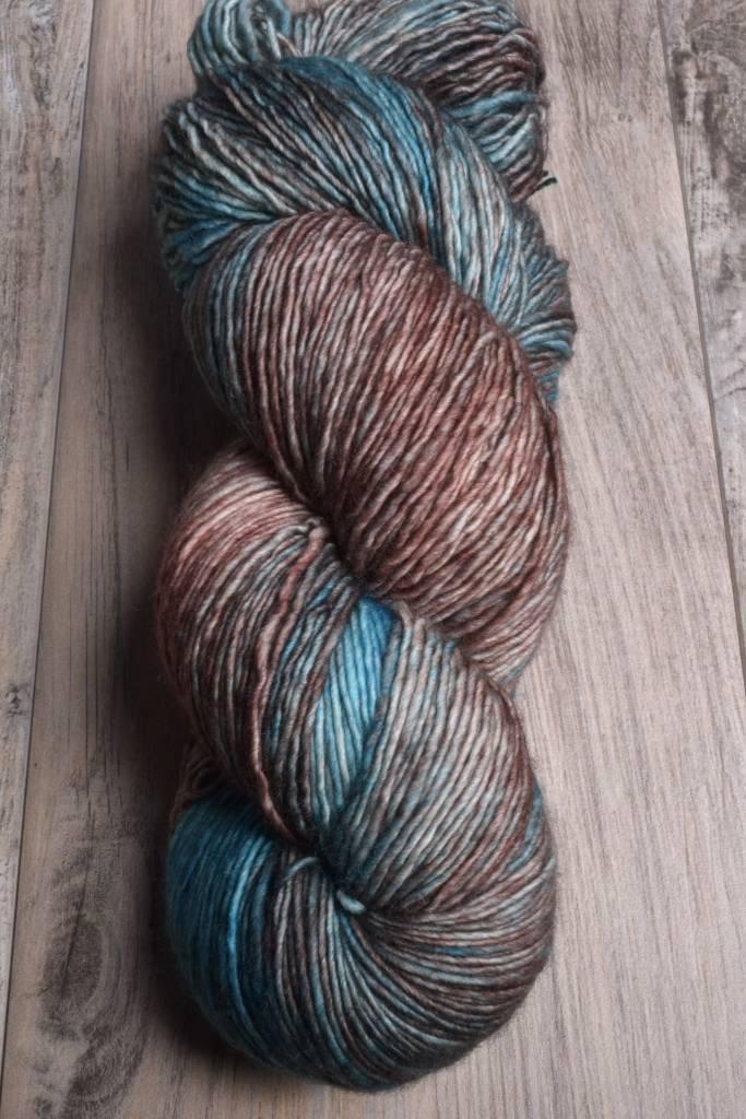 Image of MadelineTosh Custom Tosh Sock Chicory