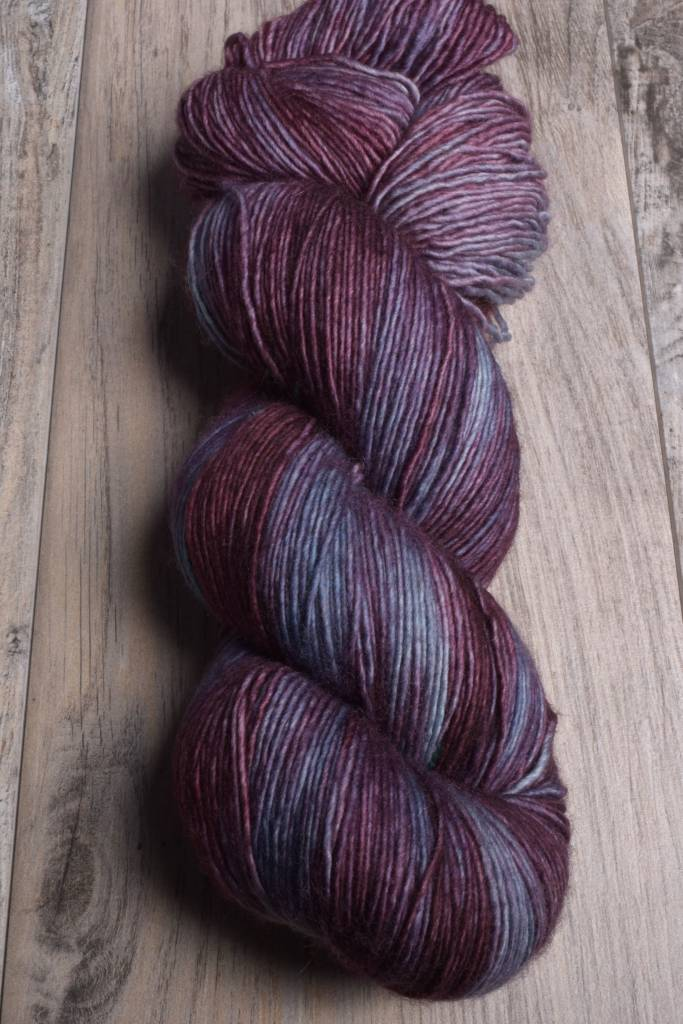 Image of MadelineTosh Custom Tosh Vintage Coal Seam
