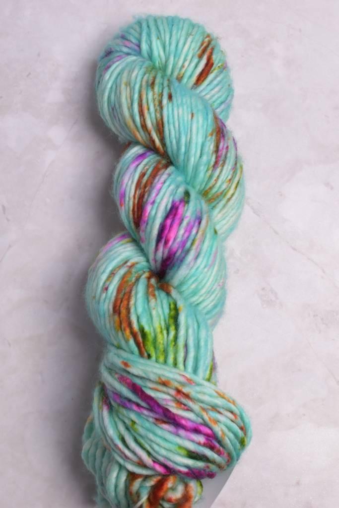 Image of MadelineTosh Custom Silk Merino Infrared Sky