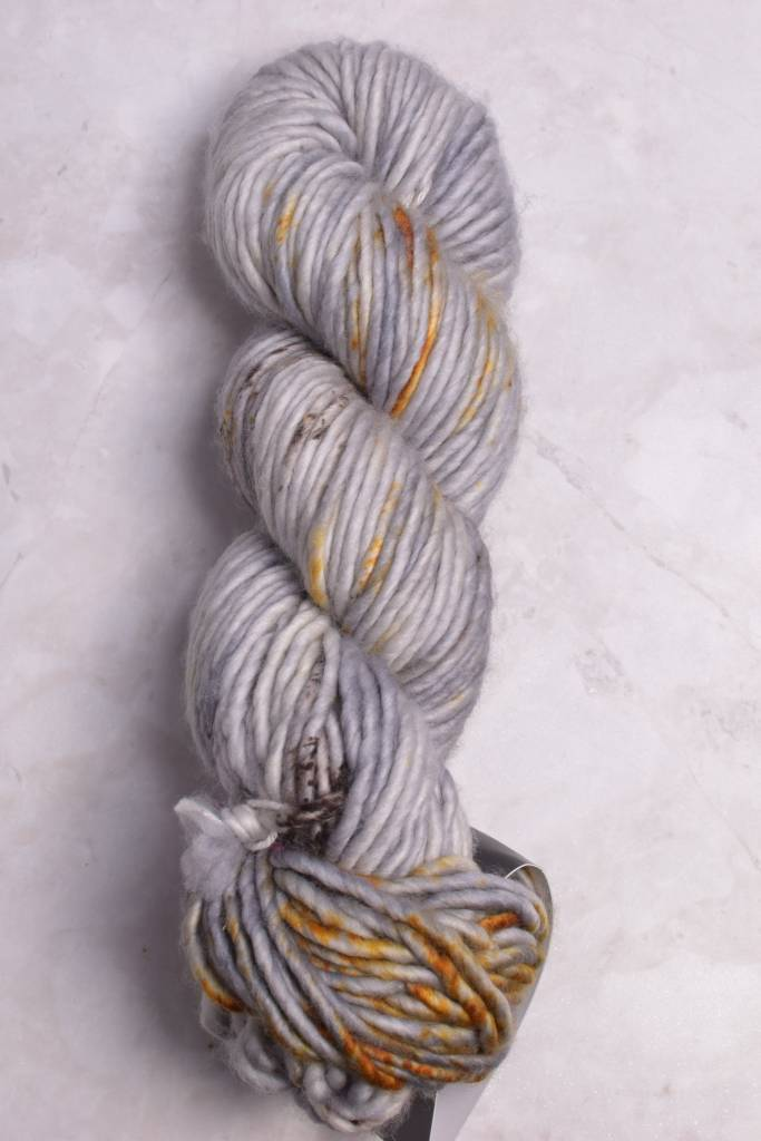 Image of MadelineTosh Custom Tosh Sport Telegraph Wire