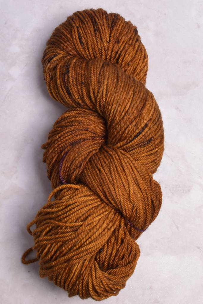 Image of MadelineTosh Custom Twist Light Rye Bourbon