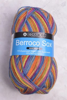 Image of Berroco Sox 1410 Lollipop (Discontinued)