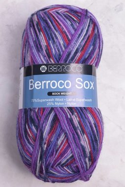 Image of Berroco Sox 1476 Humberside (Discontinued)