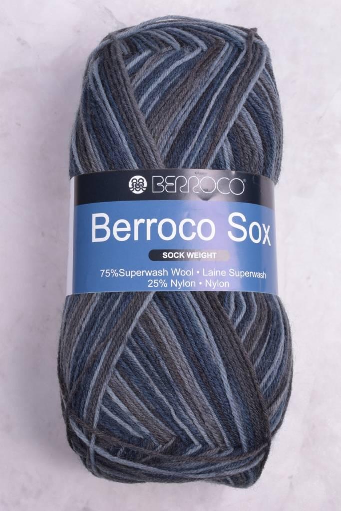 Image of Berroco Sox 1415 Portsoy