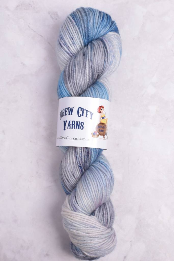 Image of Brew City Yarns Impish DK Angel