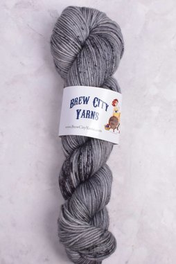 Image of Brew City Yarns Impish DK Bitches's Brew