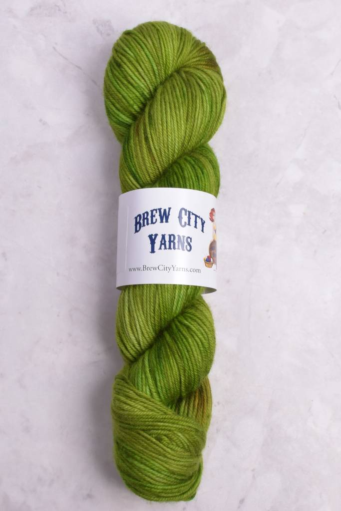 Image of Brew City Yarns Impish DK Eat Your Veggies