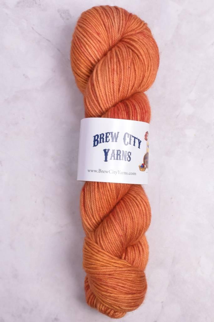 Image of Brew City Yarns Impish DK Felis Leo