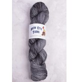 Image of Brew City Yarns Impish DK Niffler Black